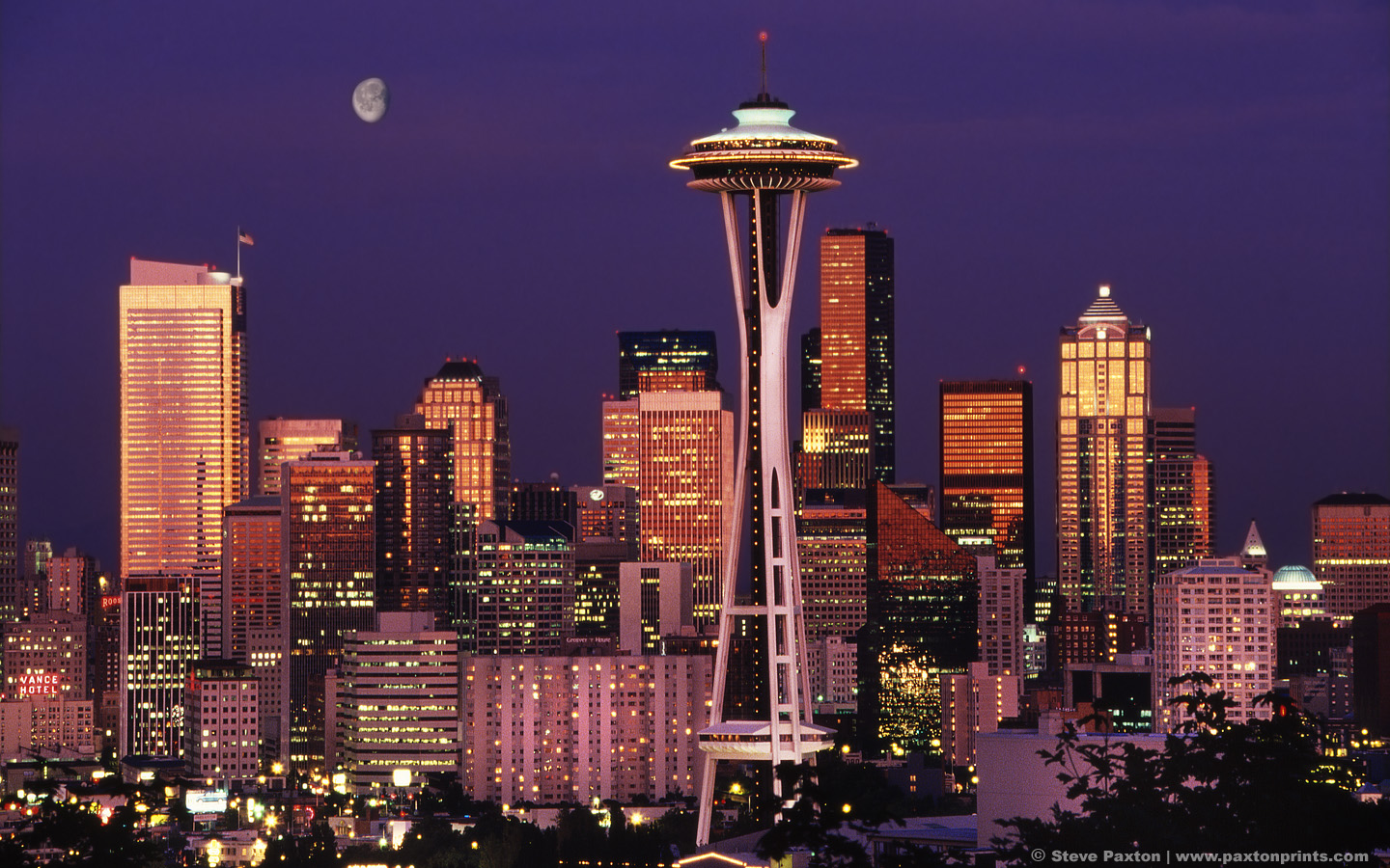 Experiencing Seattle with MSPs worldwide!