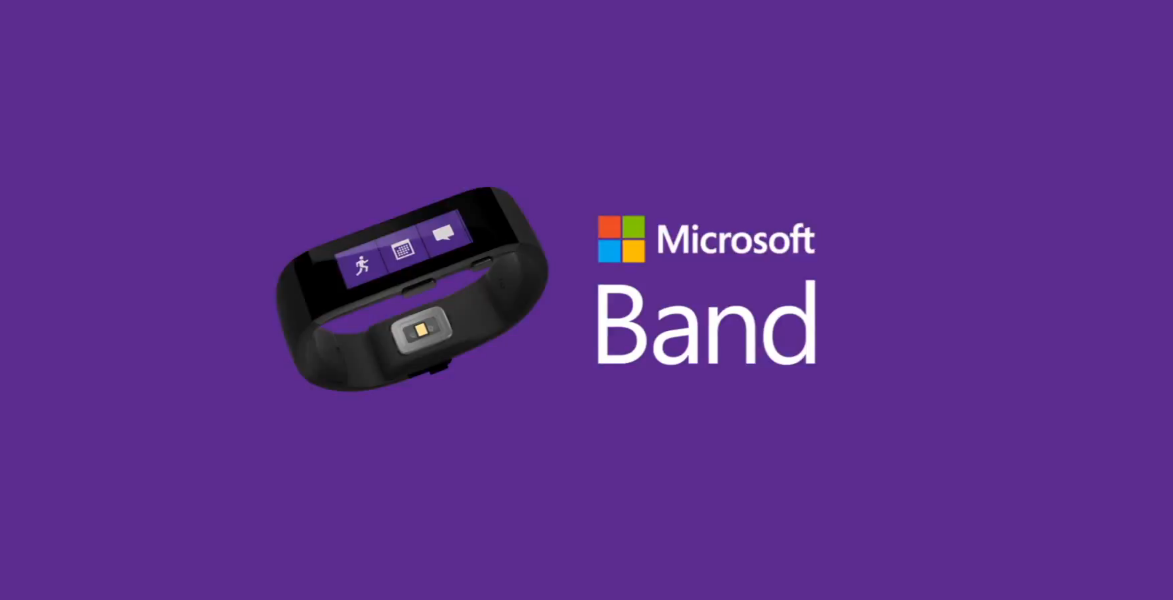 Microsoft Band review: All-in-one fitness smartband
