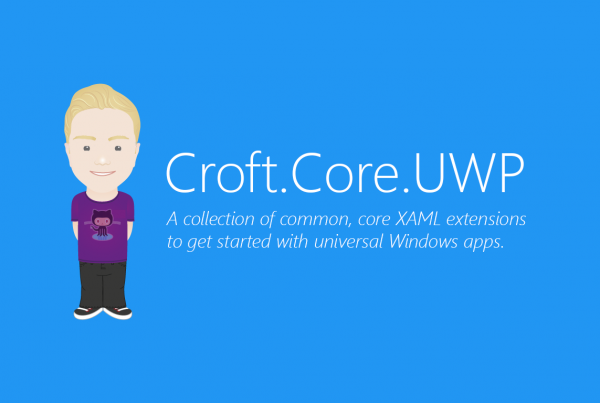 Croft Core UWP